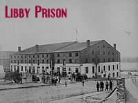 Libby Prison - Richmond
