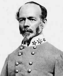 General J.E Johnston