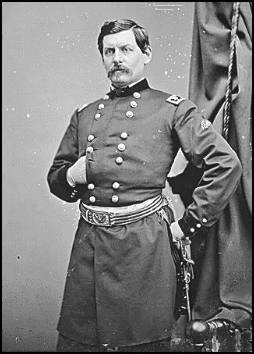 General McClellan - US Army